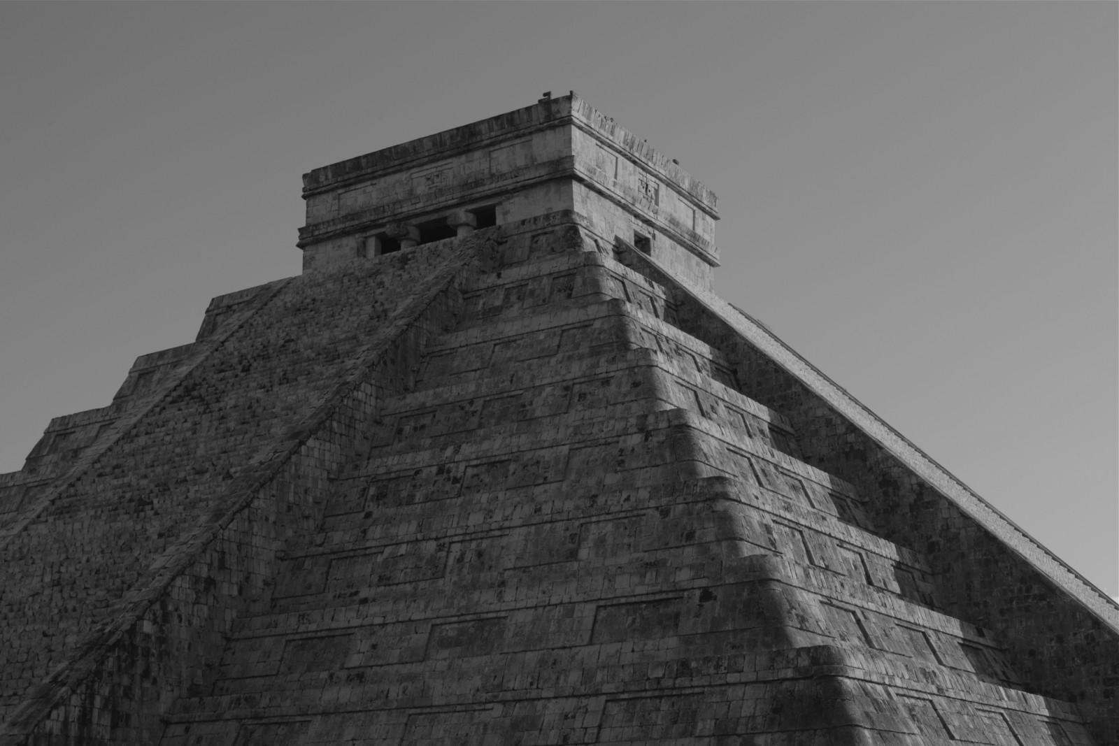 Yucatan - Christmas 2012