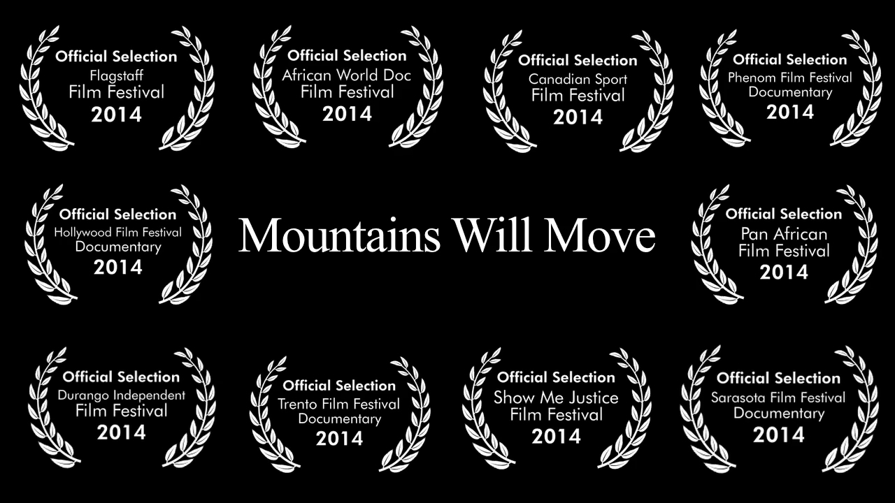 Mountains Will Move Festivals
